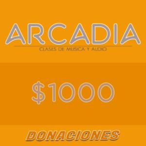 Donac. 1000