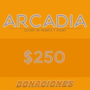 Donac. 250