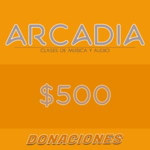 Donac. 500