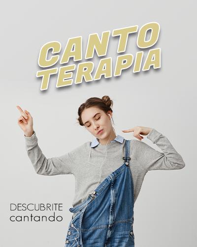 V - Canto Terapia